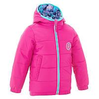 Куртка детская лыжная двустороння WED'ZE (роз)