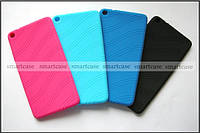 Мягкие силиконовые чехлы для планшета Lenovo tab 3 Plus 7703x