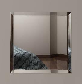 Зеркало с фацетом