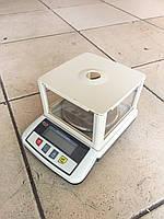 Весы лабораторные 4-го класса точности FEH-320 до 320 грамм
