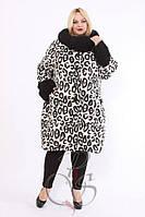 Женское утепленное пальто пр-во Турция,бренд AY-SEL (Турция)