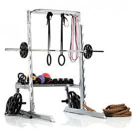 Функціональне спортивне та кросфіт обладнання