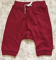 Трикотажные штаны на флисе для мальчика 68см 6 мес Sergent Major Франция