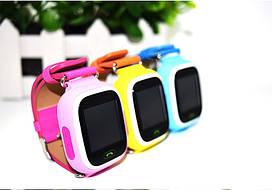 Детские умные смарт часы Smart Baby Watch Q90