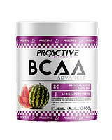Аминокислоты (БЦАА) ProActive BCAA Advance 2:1:1 (400 грамм.)