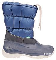 Теплые зимние сапоги для мальчика Demar 31/32 - 21 см