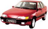 Тюнинг Daewoo Espero (дэу/деу/део/тэу 1990г-1999г)