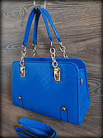 Женская лаковая сумка в стиле Michael Kors