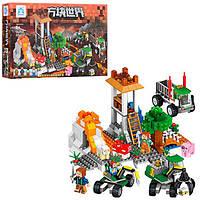 Детский конструктор Лего