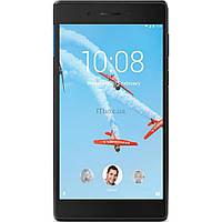 Планшет Lenovo Tab 4 7 TB-7304F WiFi 1/16GB Black (ZA300001UA)