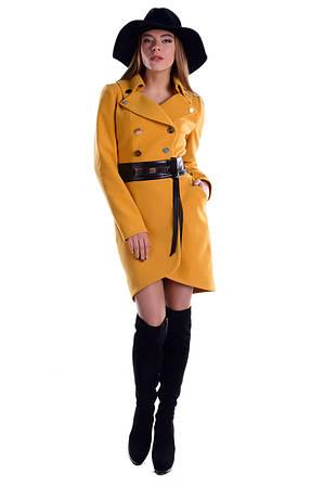 "Modus Пальто ""Кураж 3093"""