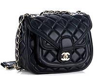 Женская сумка клатч 8008 black брендовые сумки, брендовые клатчи недорого в Одессе