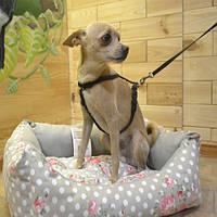 Trixie TX-38231 Rose Bed лежак для собак и кошек 55 × 45 cm