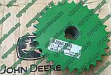 Звездочка AH125070 привод шнека 49 TEETH SPROCKET John Deere зірочка АН125070, фото 5