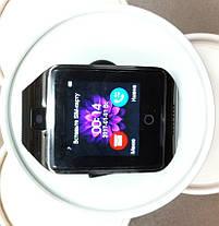 Умные часы наручные телефон Smart Watch Q18, фото 3
