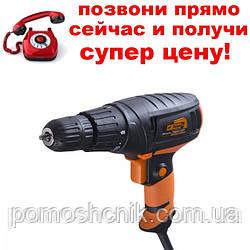 Сетевой шуруповерт Днипро-М МДШ-600