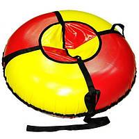 Тюбинг, Ватрушка, надувные санки для катания с горки 80 см.