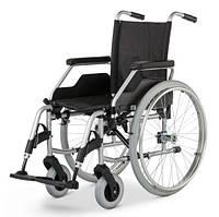 Стандартная Инвалидная Коляска Meyra Budget 9.050 Passive Folding Wheelchair