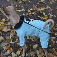 "Комбинезон Pet Fashion ""Гламур""  S  (27-30см) для собак, фото 1"