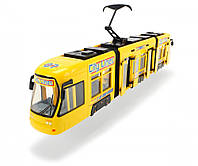DICKIE Городской трамвай (желтый) 203749005, фото 1