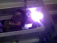 Производство металлоконструкций в Киеве