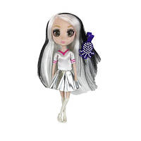 Кукла SHIBAJUKU серии Мини Мики (15 см, 6 точек артикуляции, с аксессуаром)
