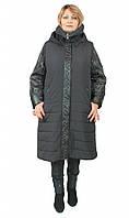 Женское  пальто POMPADUR