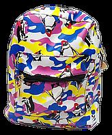 """Стильный женский рюкзачок Y&C """"Пингвин"""" WND-146630, фото 1"""