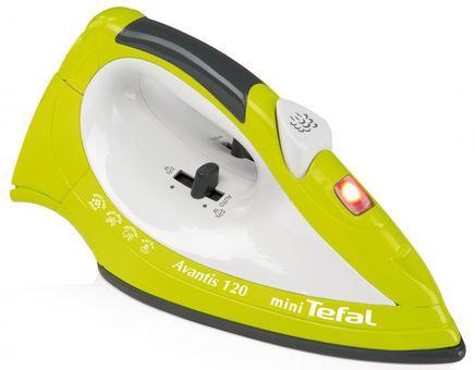 Детский утюжок Smoby Tefal Iron 24094