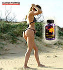 Asia Black - Cloma Pharma - 100 капсул, фото 2