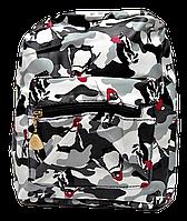Небольшой женский рюкзачок UND-000631, фото 1