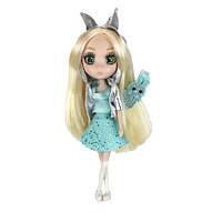 Кукла SHIBAJUKU серии Мини Кои (15 см, 6 точек артикуляции, с аксессуаром)