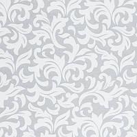 Рулонные шторы Frost. Тканевые ролеты Фрост 52.5 см
