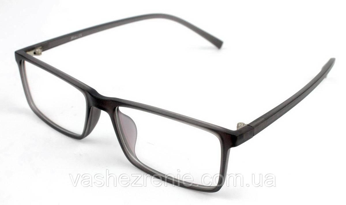 Очки для имиджа / имиджевые очки.