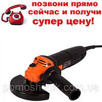 Угловая шлифмашина Днипро-М МШК-980