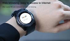 Умные часы наручные телефон Smart Watch V8 (DM08), фото 3