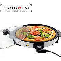 Сковорода электрическая Royalty Line RL - PP-40.5 1500 Вт. 40 см.