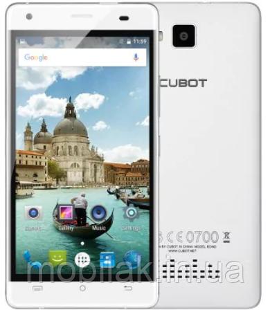 Смартфон Cubot Echo