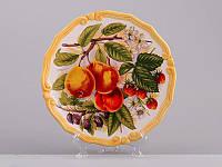 Декоративная тарелка Lefard Груши 21 см 451-155