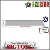 Обігрівач інфрачервоний (ІЧ) Ekostar Е600 / Обогреватель инфракрасный энергосберегающий Экостар (Екостар) Е600