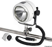 Прожектор дальнего света Night Eye с креплением на носовой релинг