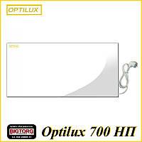 Обігрівач Optilux 700 НВ / Обогреватель Оптилюкс 700 НВ