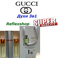 Духи 3в1  Gucci by Gucci Sport homme