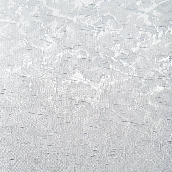 Рулонные шторы Miracle. Тканевые ролеты Миракл (Венеция) Белый 01, 60 см