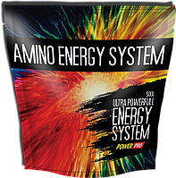 Аминокислоты Power PRO Amino Energy System (500 грамм.)