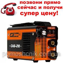 Сварочный инвертор Днипро-М САБ-210