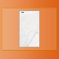 КЕРАМІЧНИЙ ОБІГРІВАЧ ТЕПЛОКЕРАМІК ТСМ-450 білий мармур (49713) + подарунок
