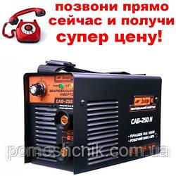 Сварочный инвертор Дніпро-М САБ-250 Н