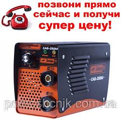 Сварочный инвертор Днипро-М САБ-250 М