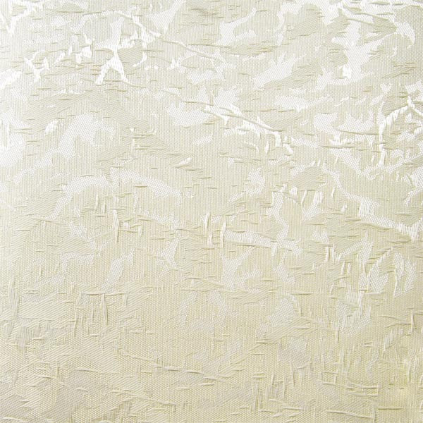 Рулонные шторы Miracle Blackout. Тканевые ролеты Миракл Блекаут Молочный 02, 125 см